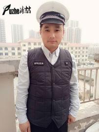 电热马甲/防寒服/安全防护厂家-河南浦喆电子科技有限公司