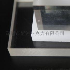 深圳新涛亚克力板材厂家 亚克力价格