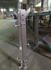 316L不锈钢建筑护栏