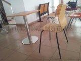 面食馆,小吃店通用餐桌椅批发商,广东鸿美佳厂家低价直销面馆,小吃店餐桌椅