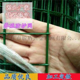 養殖圍欄網 綠色鐵絲圍網 養雞鐵絲網 果園圍網