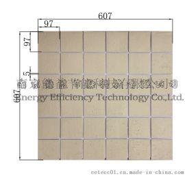 能益軟瓷 浙江臺州建築改造 組合磚生產廠家