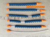 华德1/8 1/4 3/8 1/2 3/4塑料万向喷油管冷却管