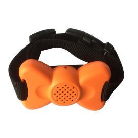 宠物止吠器X-801声音震动6档可调大小