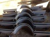 高速护栏管夹镀锌管夹