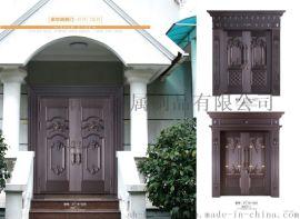 南汇铜门 南汇别墅铜门安装 免费测量 免费设计