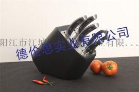 刀具套裝 廚房七件套菜刀套刀 陽江廠家批發 不鏽鋼禮品套刀組合