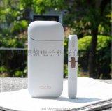 iqos 原装日本正品 全新IQOS三代2.4plus 电子烟 配件