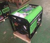 12KW柴油发电机工厂静音风冷柴油发电机汽油发电机
