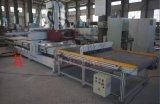 自动上下料门芯板加工中心 自动拆单 开料 铣型 下料加工中心