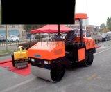 小型3吨压路机 座驾双轮压路机现货直销