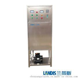 中央厨房用高浓度臭氧水机 臭氧水一体机
