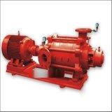 XBD-TSWA卧式多级增压消火栓泵