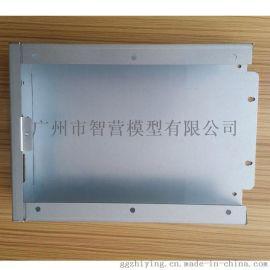 鍍鋅鈑 折彎 壓凸 鈑金手板機箱模型