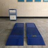 平板式轴重制动侧滑悬架检测台、平板式四合一检测线