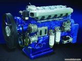 1900转潍柴460发动机WP12.460NE新机,潍柴再制造发动机,组装机