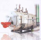 菏泽锅炉厂有限公司燃气蒸汽锅炉