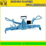 UGHA鹰牌混凝土吊具,日本EAGLE CLAMP