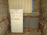 氣體匯流排充灌排