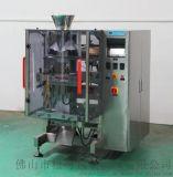 油炸薯片薯条全自动包装机械 组合秤包装机