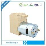 高压力 隔膜泵 可抽酸碱液体 气体 微型泵