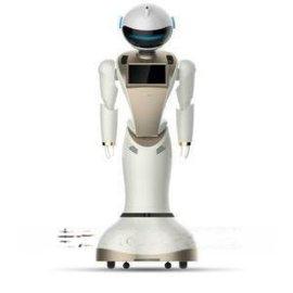 雲棽智慧哲機器人公司