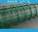 河南养鸡防护网 果园围栏 硬塑结实的铁丝网