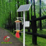 HC,JP001不鏽鋼一體化太陽能照明滅蚊燈