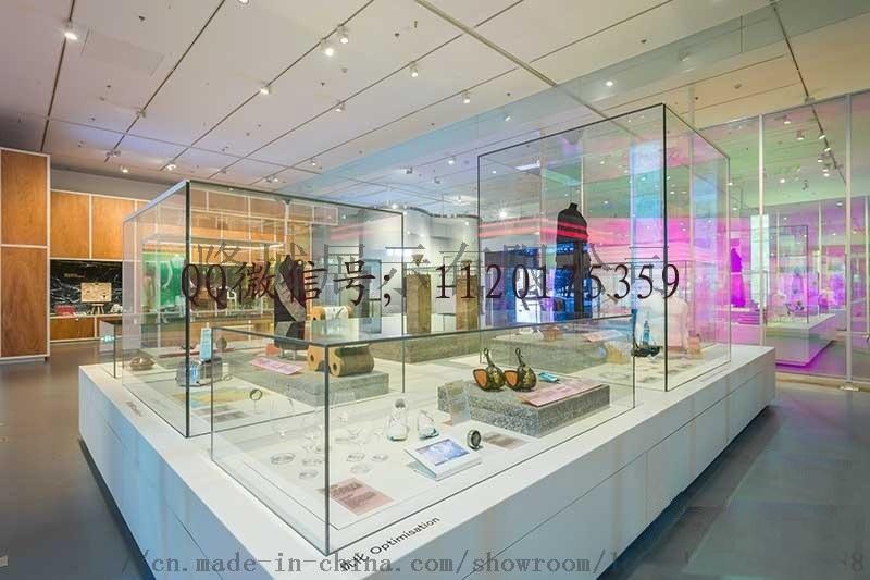 深圳展柜厂家创新设计制作博物馆