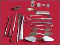 铸造工具,铸顶