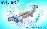 LYZ型螺旋压榨机  如克提供
