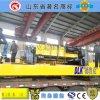 山东著名商标FDJ10t-18.3m欧式电动单梁桥式起重机天车