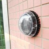 深圳LED点光源太阳能充电酒店外墙亮化装饰
