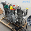 ZW32-12F/630A户外高压真空断路器
