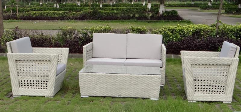 高档休闲沙发, 仿藤家具 ,藤制沙发
