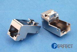 rj45网线插头 转接座 网络插座