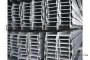 西安16Mn低合金槽鋼