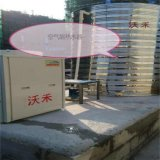 工廠用空氣能熱水器 集體宿舍空氣能熱水器