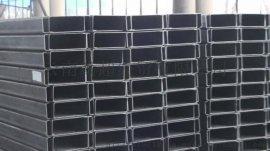 雲南槽鋼價格統一   昆鋼