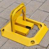 手动车位锁厂家定做交通器材、加厚防压八角车位锁系列