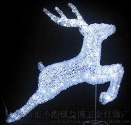 LED滴胶造型灯LED马