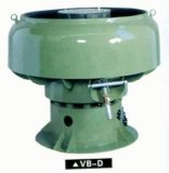 启隆三次元振动抛光机(VB-D型)