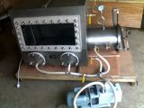 实验室手套箱,真空手套箱 ,惰性气体操作箱