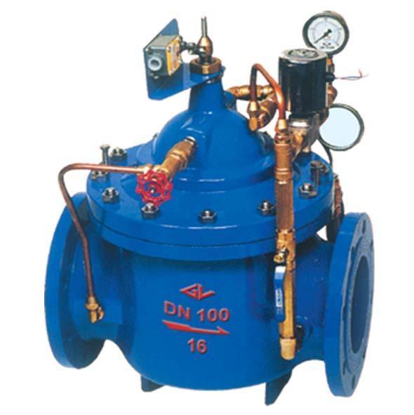 700x水泵控制阀图片