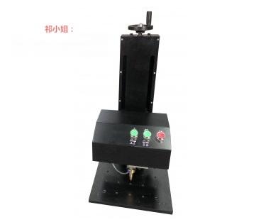 上海苏州常州菲克苏 GC-05 台式气动打标机(控制器集成在机头)