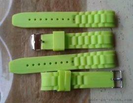 硅膠表帶,東莞市專業硅膠手表帶生產廠,時尚手表帶