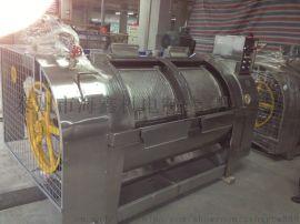 购买洗衣房设备工业用洗衣机海鑫机电专业生产制造