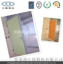 鋁蜂窩門板適用於各類工裝門,室內門,戶內門