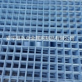 安平縣弘業公司專業生產定做鍍鋅安全網電焊網片方格網建築網格片