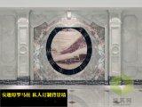 湖南湘潭艺术彩绘背景墙厂家定制促销